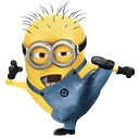 resim/avatar/Minion-Kungfu-icon.png